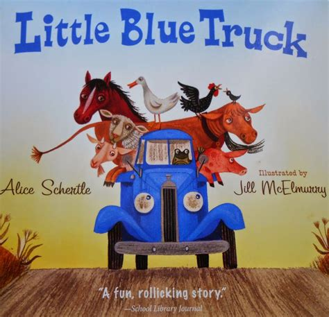 little blue truck s christmas kinder books pin by sara brown on books i need for our library