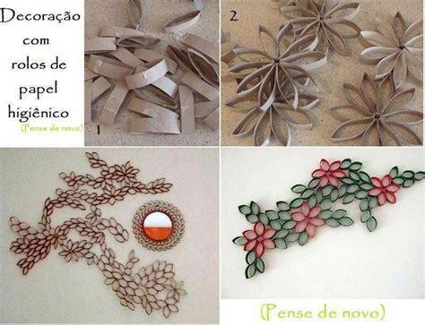 imagenes de flores con tubos de papel bao pin by rosa pacheco on resiclando pinterest