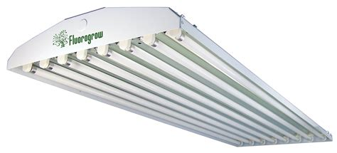 8 Ft Fluorescent Light Fixtures T8 Fluorescent Lights Home Depot Lighting Ideas