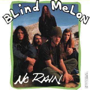 blind melon i no