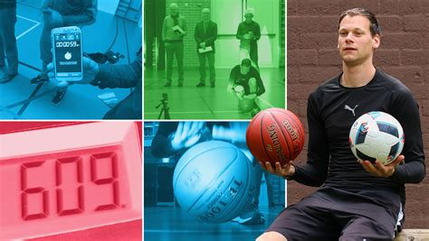 basketball world record challenge most basketball bounces in a minute can you