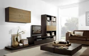 Interior Home Furniture Beautiful And Functional Wall Unit Design For Home