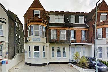 b b reviews anglia house guesthouse great yarmouth from