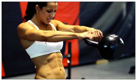 Kettlebell Swing Loss by Rdellatraining 3 Simple Kettlebell Programs
