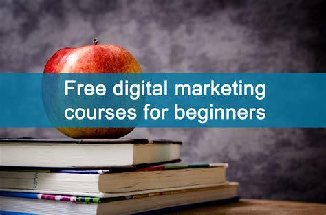 Digital Marketing Classes by Free Digital Marketing Courses For Beginners Seo Og