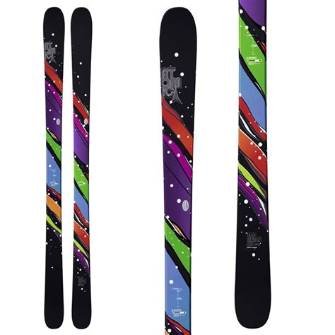 atomic supreme atomic supreme skis s 2011 evo outlet