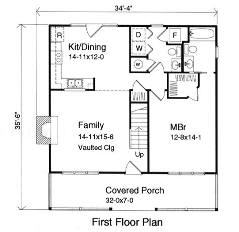 cape cod blueprints c124721 2 by hallmark homes cape cod floorplan cape cod