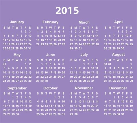 printable calendar 2015 with week numbers 5 best images of printable 2015 calendar week count 2015