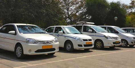 Cab Rental Car Rental Cab Booking Rent A Car In India