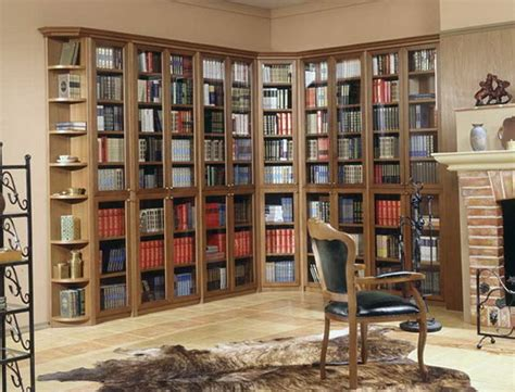 the correct location bookshelves interior design