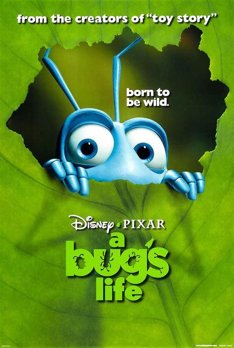 Watch A Bugs Life 1998 Full Movie A Bug S Life Junglekey Fr Image