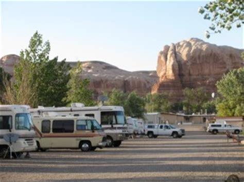 Cadillac Ranch Rv Park by Cadillac Ranch Rv Park In Bluff Utah Gmcmotorhome