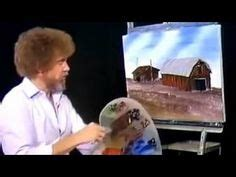 bob ross painting on canvas episodes 1000 ideas about acrylic painting lessons on