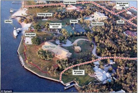 tiger woods house tiger woods house and net worth in jupiter island fl virtual globetrotting