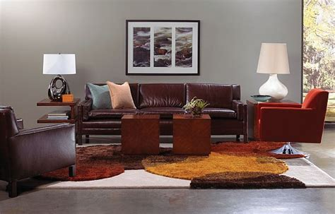 how to mix and match sofas and chairs the elegant whitman leather collection