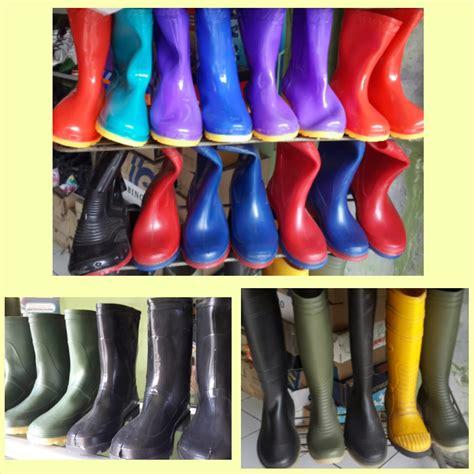 Sepatu Boot Ap 2003 jual sepatu boots jual sepatu boots