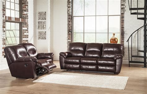 durablend reclining sofa signature design by kilzer durablend 174 contemporary