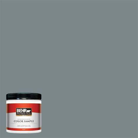 behr premium plus 8 oz 730f 5 nature retreat interior exterior paint sle 730f 5pp the