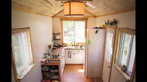 tiny house living   family  ups  downs
