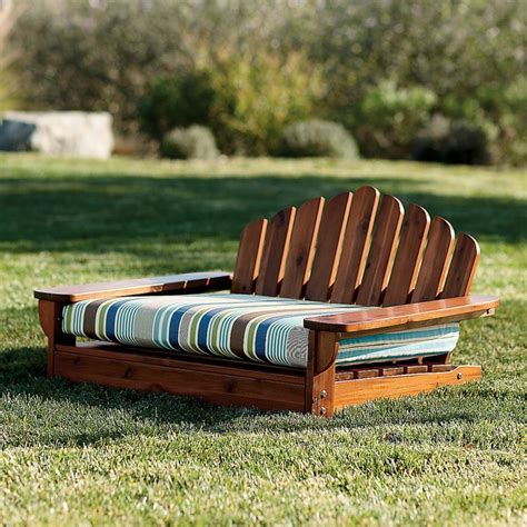 outside dog bed outdoor adirondack pet bed contemporary dog beds by