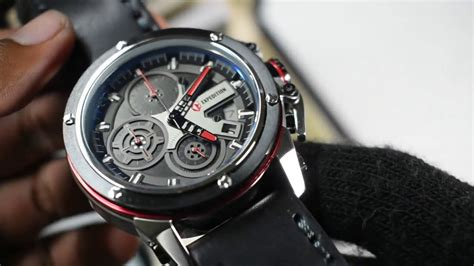 expedition timepiece e6603m original s