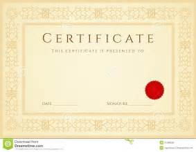 diploma certificate template certificate diploma background template frame royalty