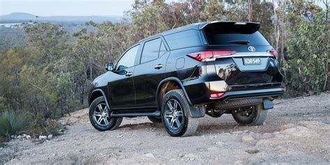 toyota fortuner torque 2018 toyota fortuner review specs price release date