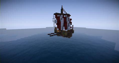 minecraft small viking boat small viking boat download minecraft project