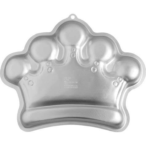 Crown Pan crown cake pan wilton