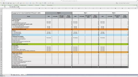 excel spreadsheet template excel spreadsheet templates advanced excel