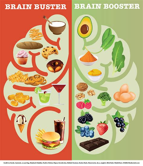 how to feed a brain nutrition for optimal brain function and repair books food for thought brain boosters and busters