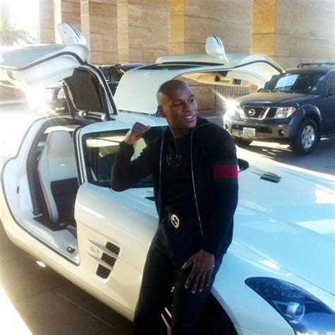 mayweather most expensive car floyd mayweather s most expensive cars alux com
