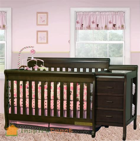 Baby Crib Changing Table Combo 24 Best Crib And Changing Table Combo Images On Child Room Baby Rooms And Nurseries