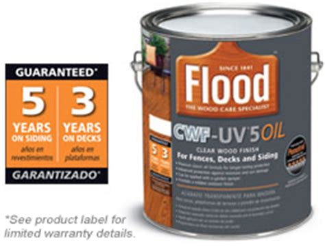 flood cwf uv oil wood stain review   deck stain