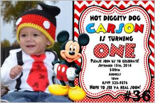 mickey mouse clubhouse invitation template free mickey mouse invitation template 23 free psd vector