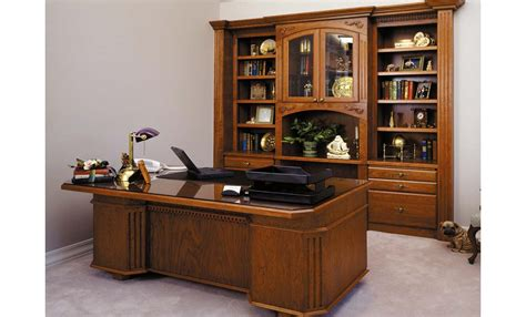 Meja Executive executive office furniture louisiana vips can put in their corner office the office planning