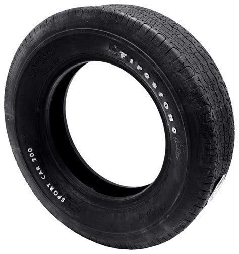 Raised Letter Tires Chevrolet Truck Parts Wheel And Tire Tires Raised White Letter Tires Classic Industries