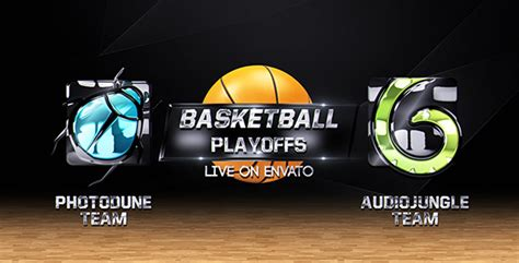 Basketball Opener Sports After Effects Templates F5 Design Com Basketball After Effects Template