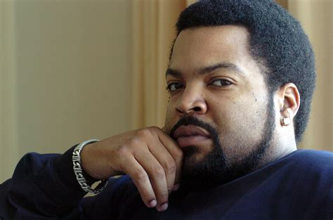 Ice Cube and New Line Considering Fourth ?Friday?