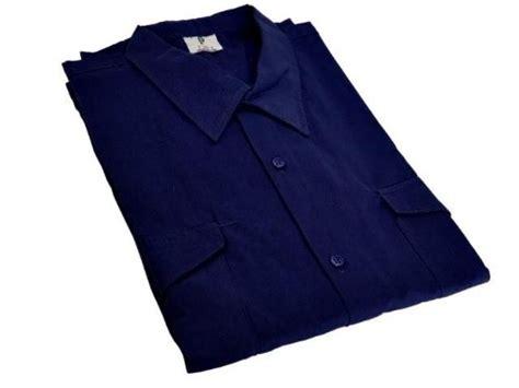 afip devolucion 15 ao 2015 ropa de trabajo camisa o pantalon color azul marino t