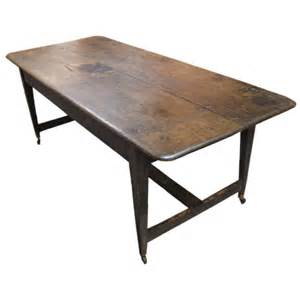 antique farm table furniture tables