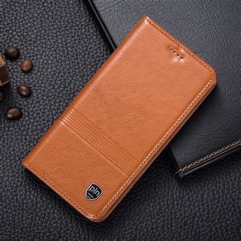 Lenovo A6000 Plus A6010 Leather Flip Mofi Dual Window Wallet טלפון מקרים פשוט לקנות באלי אקספרס בעברית זיפי