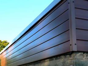 plastic shiplap cladding sheets recycled plastic cladding exterior cladding panels