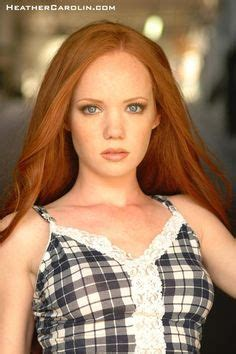 heather carolin redneck girl i by richardjayphoto on deviantart heather carolin heather carolin pinterest redheads