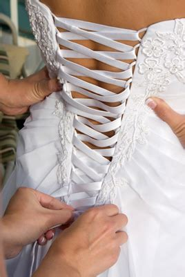 Wedding Dress Tailor by Wedding Dress Alterations Toronto Competitive Prices