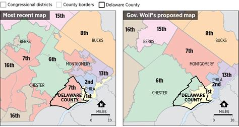 Delaware Judicial System Search Pa Democrats Throw A Gerrymandering That Could Leave Delaware County Without