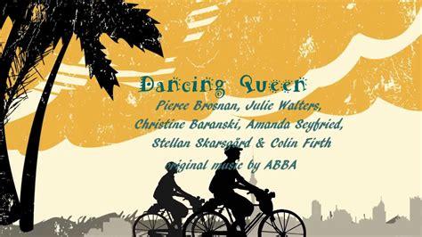 amanda seyfried dancing queen lyrics mamma mia 2 lyrics dancing queen amanda seyfried youtube