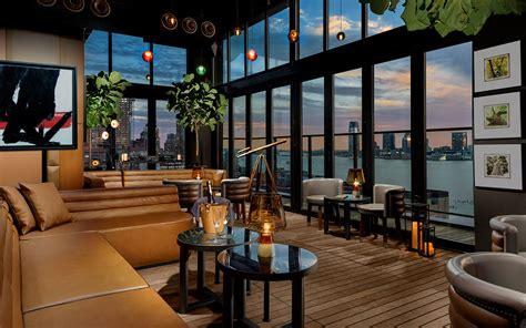 roof top bar soho hotel hugo gallery hotel hugo soho gallery hotel hugo nyc