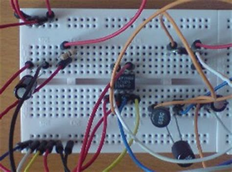 breadboard circuit taser circuit to breadboard converter 28 images how to build a sine wave generator with a 555