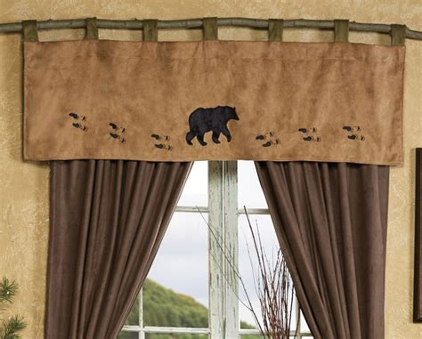 rustic curtains and valances 25 best ideas about cabin curtains on pinterest farm